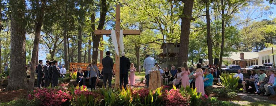 DeSoto Meetings and Weddings