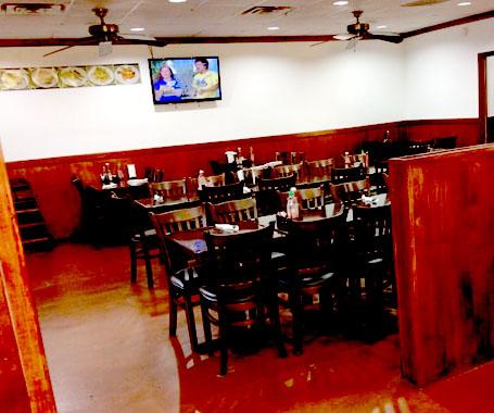 New Hong Kong Chinese Restaurant - DeSoto Parish