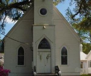 DeSoto Parish Church