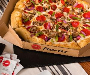 Pizza Hut  - DeSoto Parish